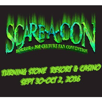 Interview With Festival Director Ron Bonk Scare A Con Film
