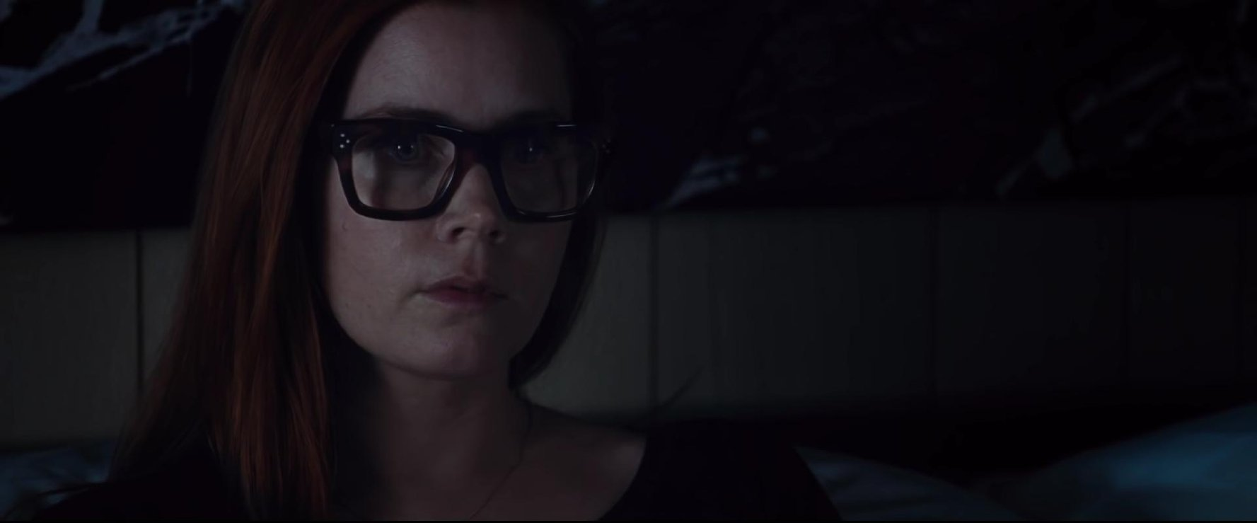 Amy Adams Nude In Nocturnal Animals film review: nocturnal animals. starring: amy adams, jake