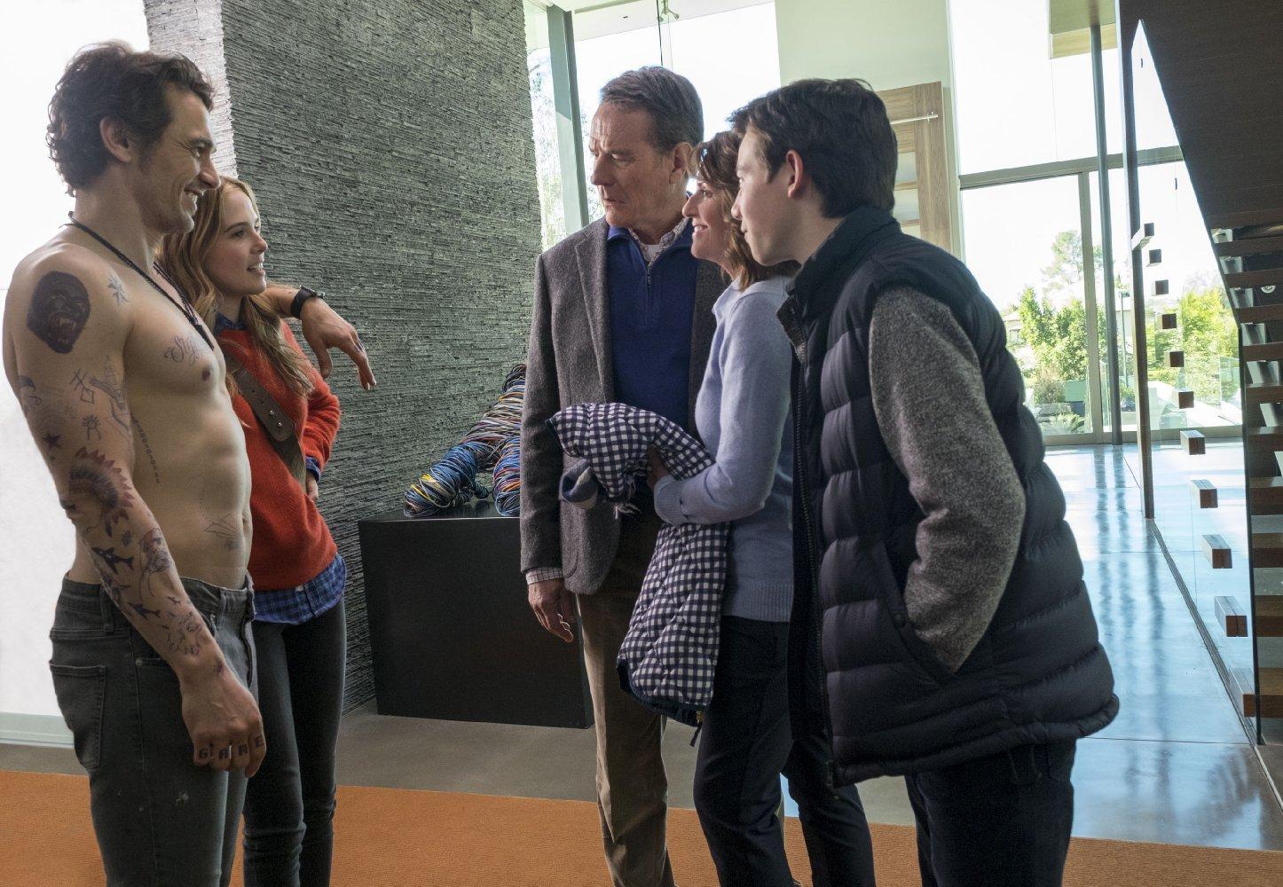 James Franco Movie Reviews & Film Summaries | Roger Ebert