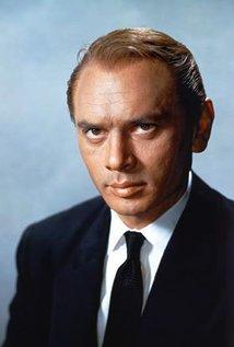 Yul Brynner (1920–1985)