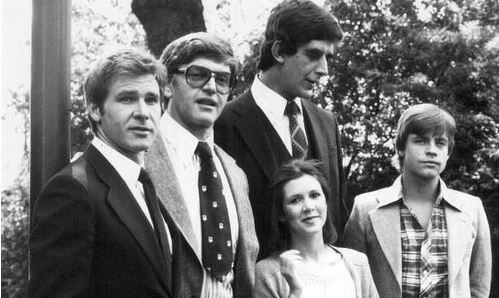 1977 Movie Review: STAR WARS, ...