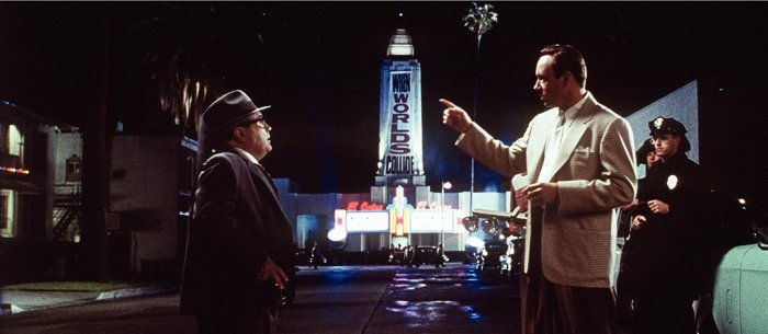 LA CONFIDENTIAL, 1997