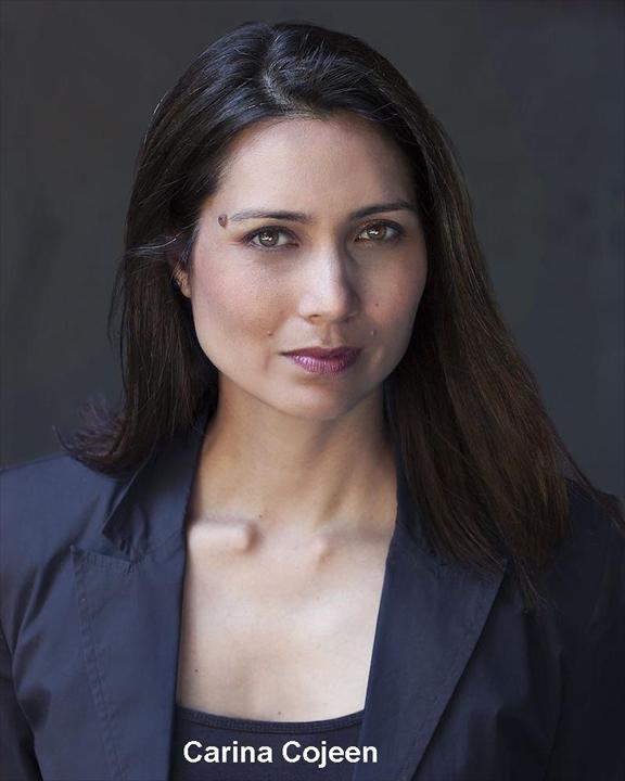 Carina Cojeen